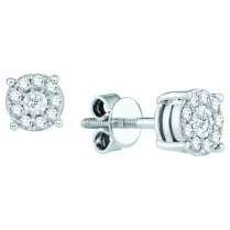 Northern Diamond Earring SKE14568